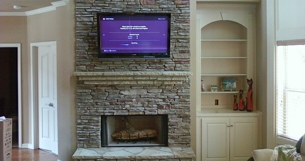 Home Theater   TV Mounting   Surround Sound   Security Systems ...